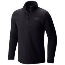 Microchill 2.0 Zip T by Mountain Hardwear in Boulder Co