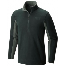 Microchill 2.0 Zip T by Mountain Hardwear