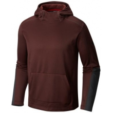 Kiln Fleece Pullover Hoody by Mountain Hardwear in Peninsula Oh