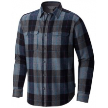 Walcott Long Sleeve Shirt by Mountain Hardwear