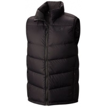 Ratio Down Vest by Mountain Hardwear in Ponderay Id