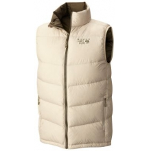 Ratio Down Vest by Mountain Hardwear in Boulder Co