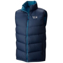 Ratio Down Vest by Mountain Hardwear in Ashburn Va