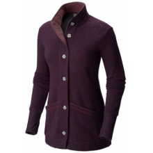 Sarafin Long Sleeve Cardigan by Mountain Hardwear in Traverse City Mi