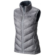 Ratio Printed Down Vest by Mountain Hardwear in Ofallon Il