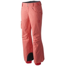 Snowburst Insulated Cargo Pant by Mountain Hardwear
