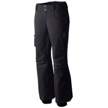 Snowburst Insulated Cargo Pant by Mountain Hardwear in Vail CO