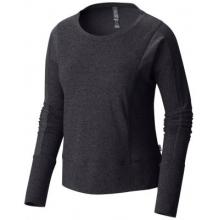 Shadow Knit Crew Long Sleeve Shirt by Mountain Hardwear