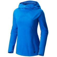 Microchill Lite Pullover Hoody by Mountain Hardwear