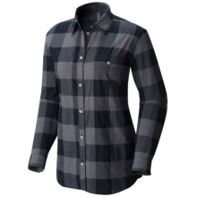 Winter Bridger Long Sleeve Tunic by Mountain Hardwear in Coeur Dalene Id
