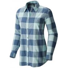 Winter Bridger Long Sleeve Tunic by Mountain Hardwear