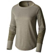 SnowChill Fleece Long Sleeve by Mountain Hardwear