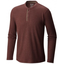 Fallon Thermal Henley in Peninsula, OH