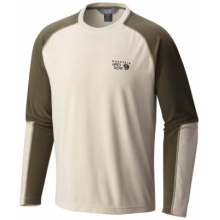Microchill Lite Long Sleeve Crew by Mountain Hardwear in Ballwin MO