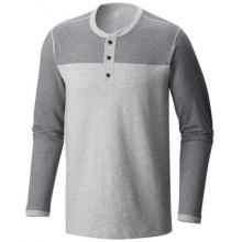 Cragger Henley by Mountain Hardwear