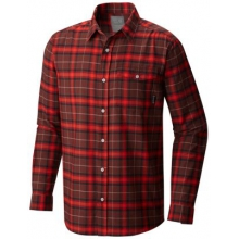 Drummond Long Sleeve Shirt by Mountain Hardwear in Rogers Ar
