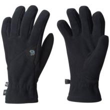 Strecker  Fleece Glove by Mountain Hardwear