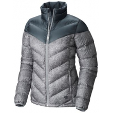 Ratio Printed Down Jacket by Mountain Hardwear