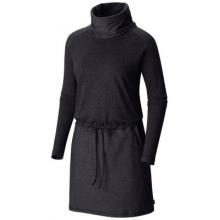 Shadow Knit Long Sleeve Dress by Mountain Hardwear