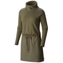Shadow Knit Long Sleeve Dress by Mountain Hardwear in Ponderay Id
