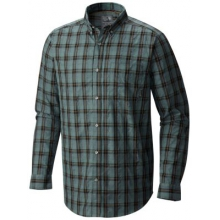 Keller Plaid Shirt by Mountain Hardwear in Coeur Dalene Id