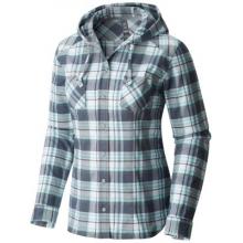 Stretchstone Hooded Long Sleeve Shirt by Mountain Hardwear