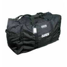 Soft Trunk 42 inch Oversized Duffel - Black by Outdoor Products