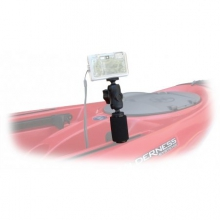 YakAttack PanFish Portrait Camera Mount for Mighty Mount Systems in San Marcos, TX