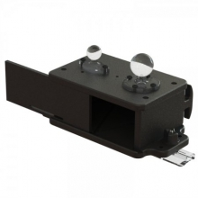 YakAttack CellBlok Fish Finder Mount by Yak Attack