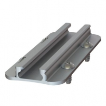 YakAttack Gear Trac GTTL175 4 Inch Top Loading Aluminum Mounting Track by Yak Attack