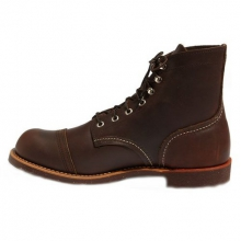 1811 6-Inch Iron Ranger Work Boot in State College, PA