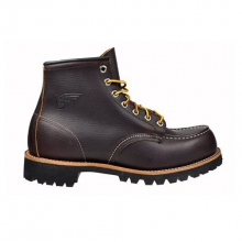 8146 6-Inch Moc Lug Work Boots by Red Wing Shoes