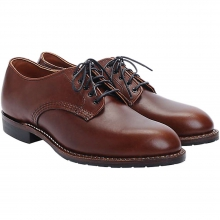 Red Wing Heritage Men's 9046 Beckman Oxford Shoe by Red Wing Shoes