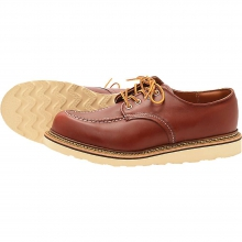 Red Wing Heritage Men's 8099 Classic Oxford Shoe by Red Wing Shoes