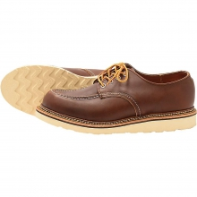 Red Wing Heritage Men's 8109 Classic Oxford Shoe by Red Wing Shoes