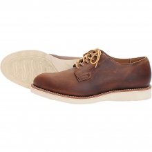 Red Wing Heritage Men's 3107 Postman Oxford Shoe