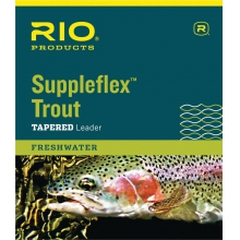 Suppleflex Trout Leaders by Rio Products®