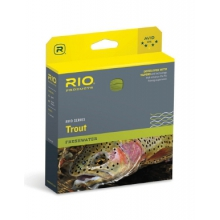 Avid Series Sink Tip Fly Line by Rio Products®