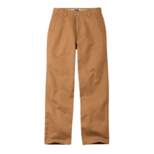 Teton Twill Pant Relaxed Fit by Mountain Khakis