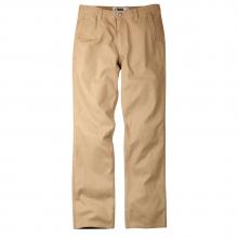 Original Mountain Pant Slim Fit by Mountain Khakis in Wayne PA