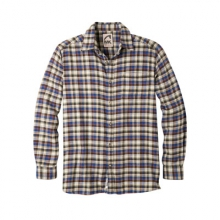 Peden Plaid Shirt by Mountain Khakis