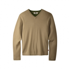 Cascade Merino V-Neck Sweater by Mountain Khakis in Athens Ga