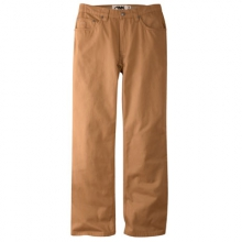 Canyon Twill Pant Classic Fit by Mountain Khakis in Athens Ga