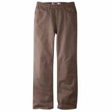 Canyon Twill Pant Classic Fit by Mountain Khakis
