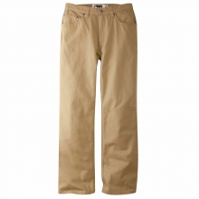 Men's Canyon Twill Pant Classic Fit by Mountain Khakis