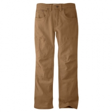 Men's Camber 107 Pant Classic Fit by Mountain Khakis in Loveland Co