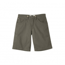 Men's Camber 107 Short Classic Fit by Mountain Khakis in Columbus Oh