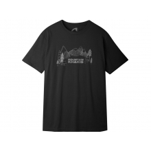 Treeline Short Sleeve T-Shirt by Mountain Khakis in State College Pa
