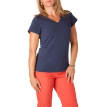 Women's Anytime V-Neck Shirt by Mountain Khakis in Birmingham Al