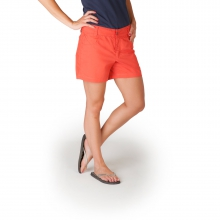 Women's Stretch Poplin Short by Mountain Khakis in Birmingham Al